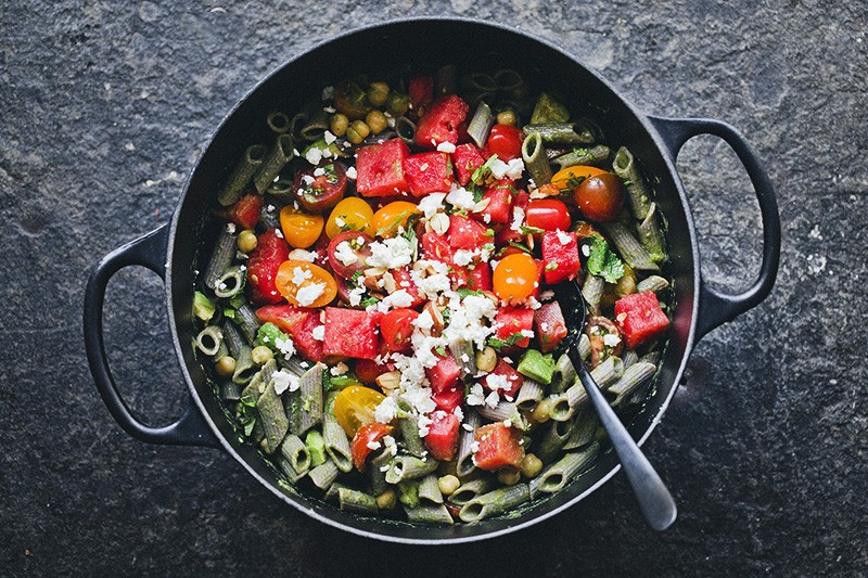 Spinach_watermelon_penne_6