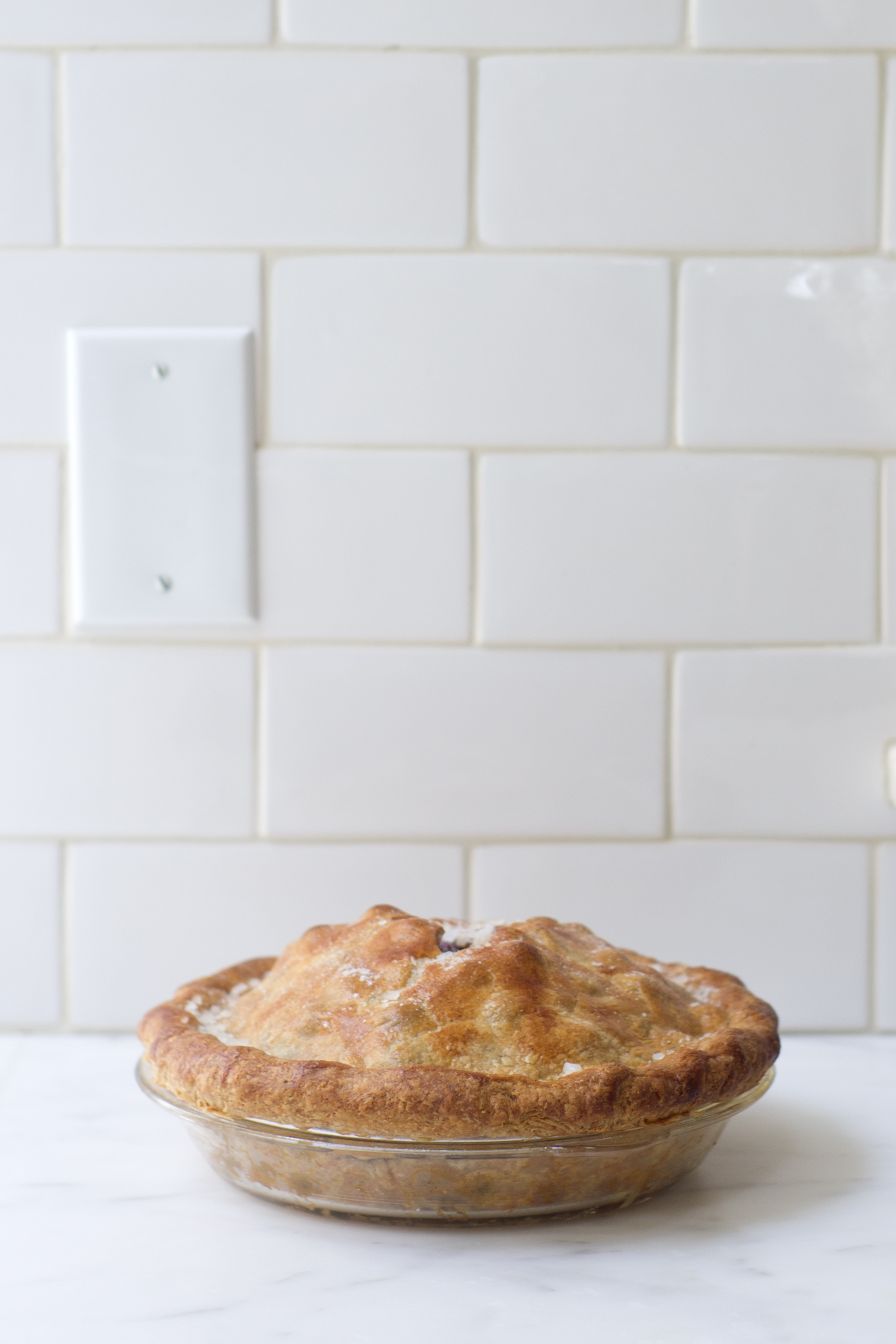Pie Crust Design, These Masters Crust Pie shows you how it works