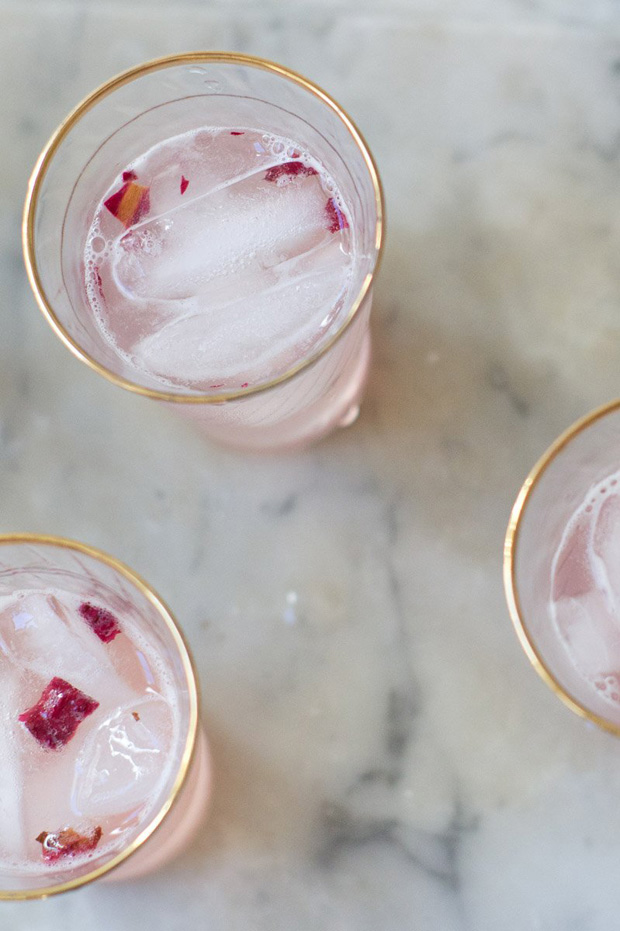 Eleven sparkling non-alcoholic cocktails love everyone