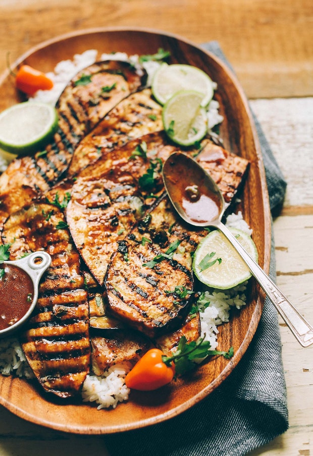 17 vegetarian grill recipes you need this summer