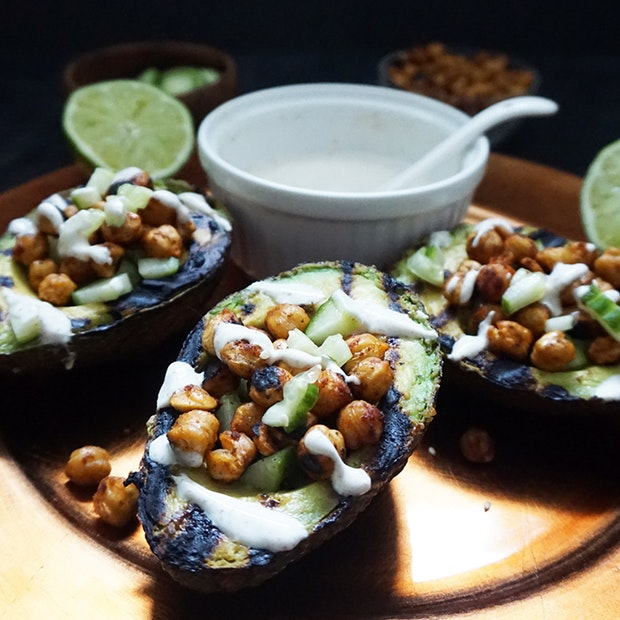 V17 Vegetarian Grill Recipes You need it this summer