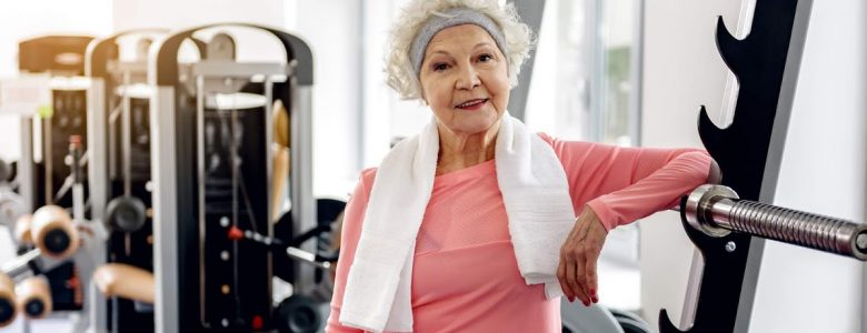 The recipe for aging with joy and adding life to your years